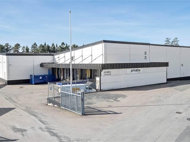 Tryckerigatan 3, Nässjö