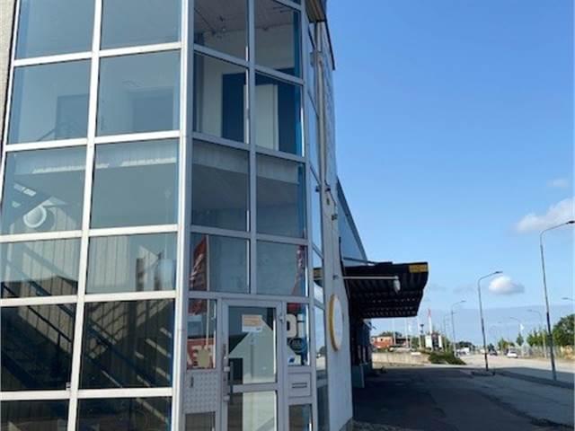 Bronsyxegatan 4, Malmö