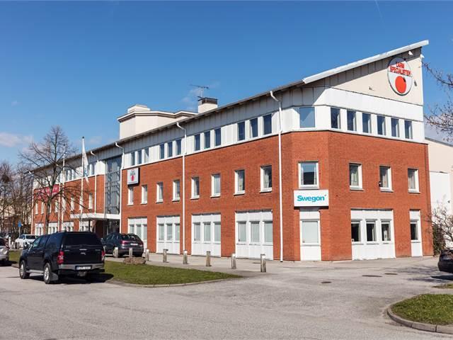 Höjdrodergatan 23, Malmö