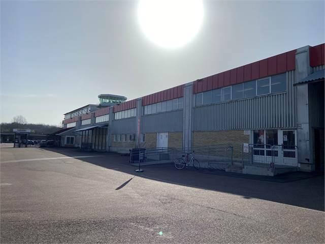 Cederströmsgatan 1, Malmö
