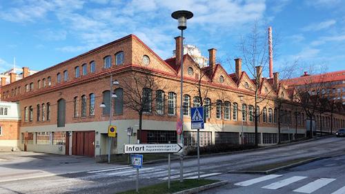 Augustendalstorget 6