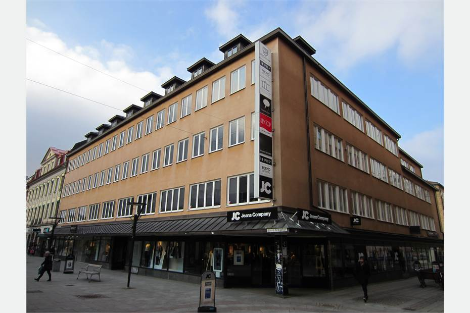 Stora Brogatan 11, Centrum, Borås - Kontor