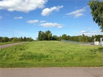 Notbodvägen, Centrum, Vålberg - Industritomt