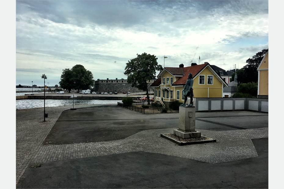 Kungsbron 5, Kungsbron, Karlskrona - Kontor