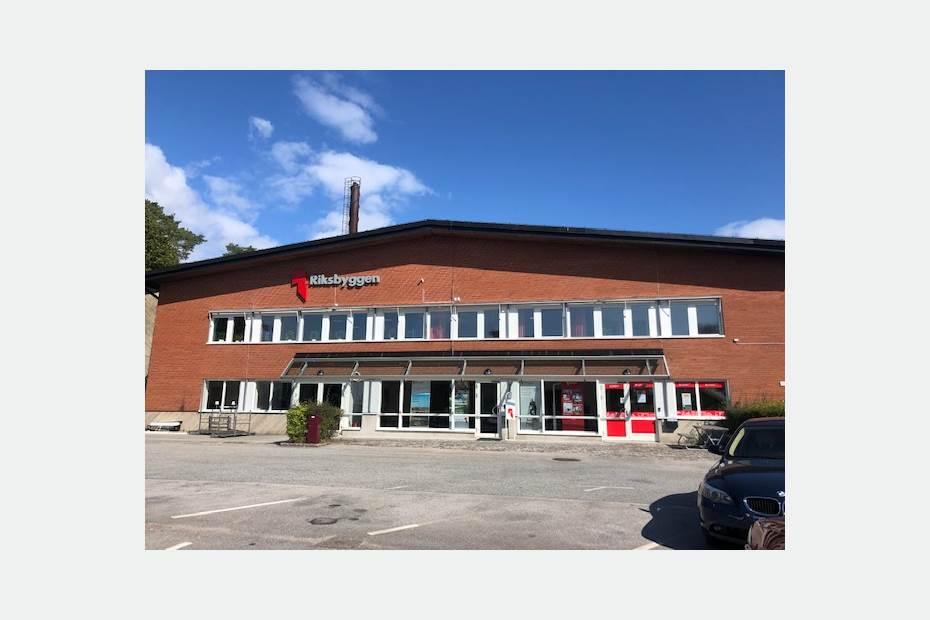 Blåportsgatan 7, Blåport, Karlskrona - Industri/Verkstad Kontor Lag