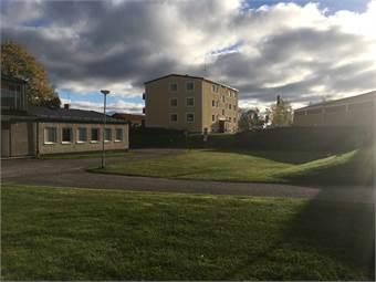 Centrumvägen 6 A, Svärdsjö, Svärdsjö - Kontor