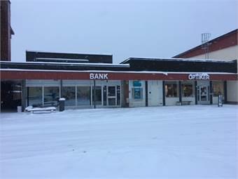Centrumvägen 3, Svärdsjö centrum, Svärdsjö -