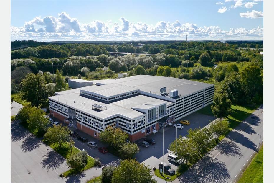 Kabelvägen 15, Himmelstalund, Norrköping - Kontor