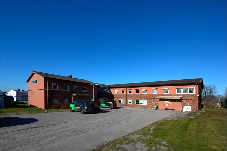 Moa Martinssons gata 10, Himmelstalund, Norrköping - Kontor