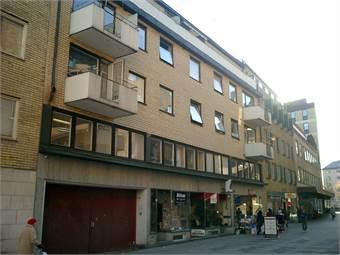 Gamla gatan 8, Norrcity, Örebro - Kontor