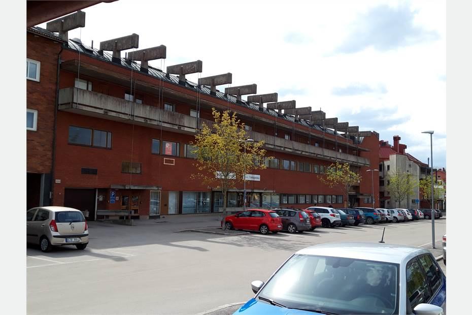 Torggatan 5, Centralt, Sandviken - Kontor