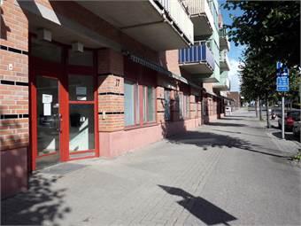Fredsgatan 17, Centralt, Katrineholm - Kontor