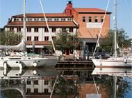 Ledig lokal, Kanalhamnen 1, Centralt, Söderköping