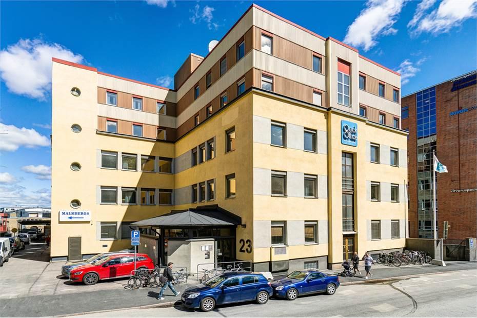 Hammarby Fabriksväg 23