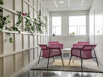Ulls väg 29a, Ultuna (Green Innovation Park), Uppsala - KontorKontorshotell