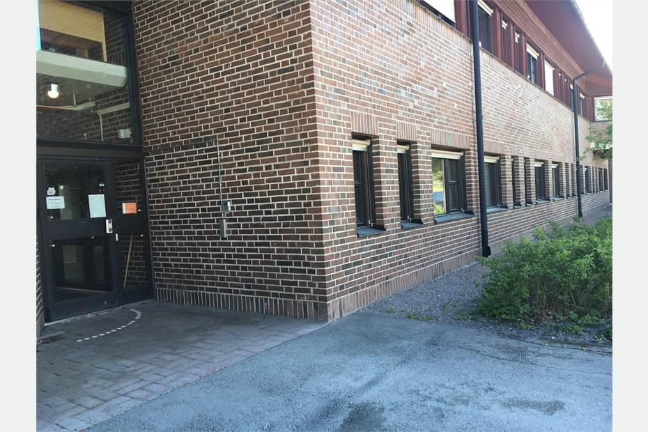 Villavägen 16, Blåsenhusområdet, Uppsala - Kontor