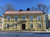 Ledig lokal, Thunbergsvägen 5B, Engelska Parken, Uppsala