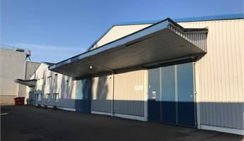 Ringögatan 36, Ringön, Göteborg - Industri/VerkstadLager/Logis