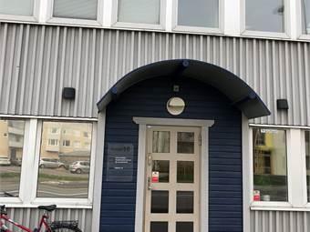 Lergöksgatan 10, Västra Frölunda, Västra Frölunda -