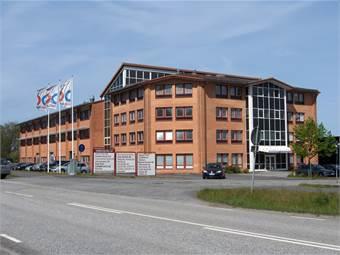 Kontor Aminogatan 34