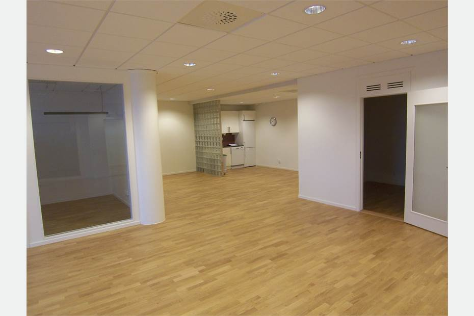 Kämpegatan 16, Centrum, Göteborg - Kontor
