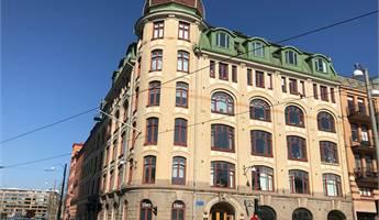 Surbrunnsgatan 6, Centrum, Göteborg -