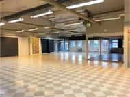 Ledig lokal, Bävebäcksgatan 5, Centrum, Uddevalla