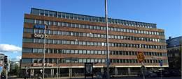 Ledig lokal Stampgatan 15, Göteborg