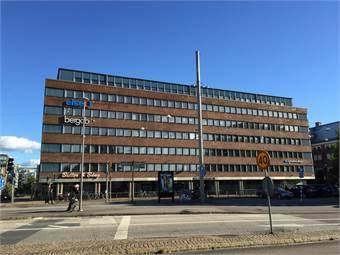 Stampgatan 15, Centrum, Göteborg - Kontor