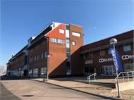 Ledig lokal, Exportgatan 1, Hisings Backa, Göteborg