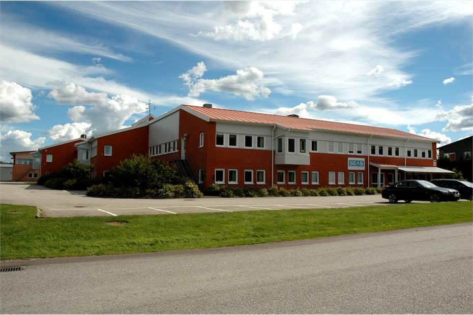 Munkerödsvägen 4A, Munkeröds Industriområde, STENUNGSUND - KontorKontorshotell