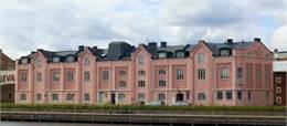 Ledig lokal Norra Skeppsbron 7, GÄVLE