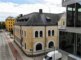 Riksbankshuset