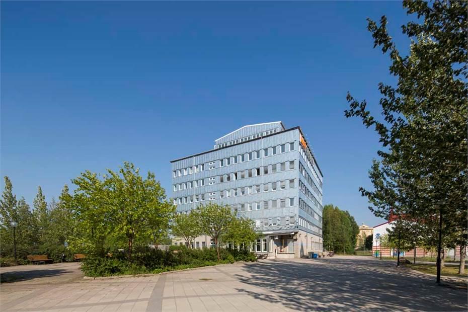 Aurorum 2, Porsön, Luleå - Kontor