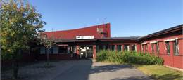 Ledig lokal Terminalgatan 2, VILHELMINA