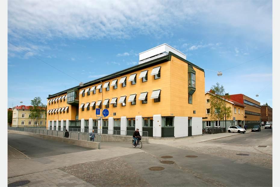 Västra Norrlandsgatan 10 A, Umeå, Umeå - Kontor