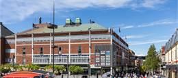 Ledig lokal Kungsgatan 54, UMEÅ