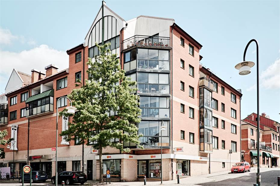 Södergatan 5, Centrum, Eslöv - Kontor