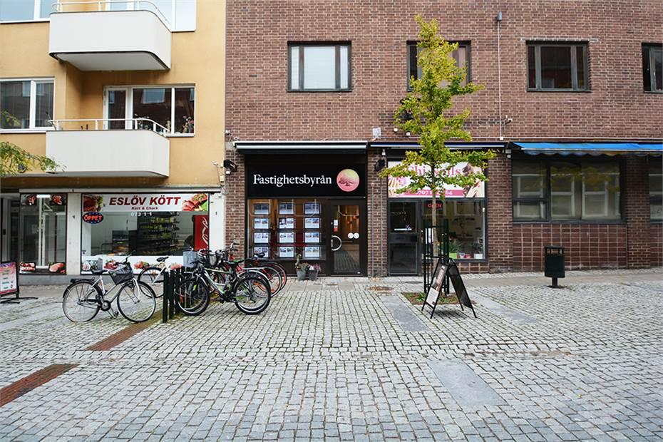 Malmgatan 2, Centrum, Eslöv - ButikKontor
