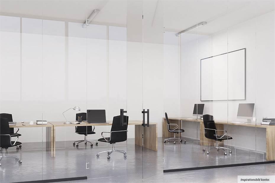 Inspirationsbild kontor