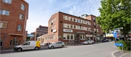 Ledig lokal Brunnsgatan 7, Jönköping