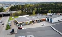 Ledig lokal Industrigatan 6, Jönköping