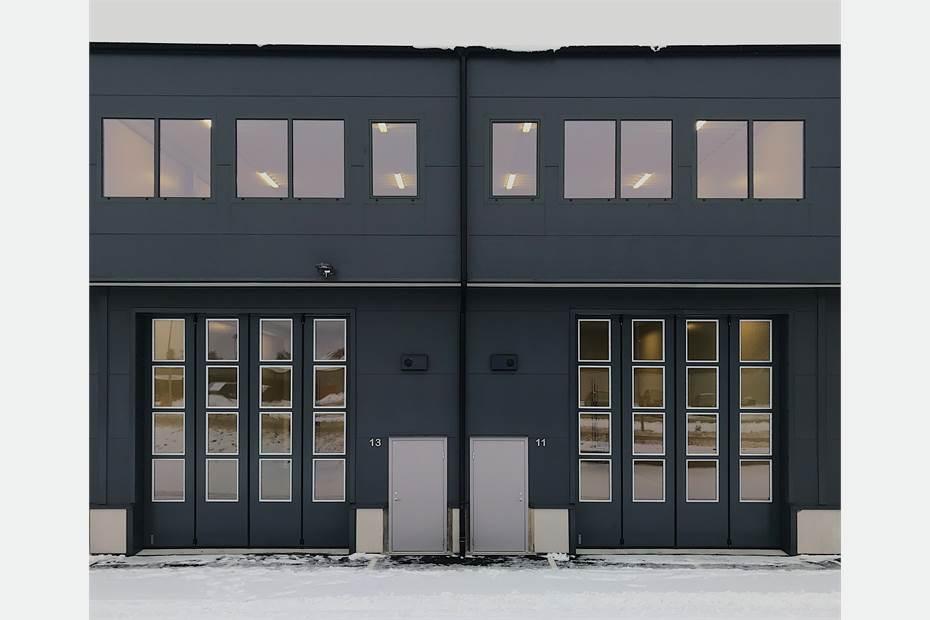 Grusåsvägen 12, Norremark, Växjö - ButikIndustri/VerkstadKont