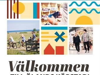 Ölands Köpstad, Ölands Köpstad, Färjestaden - Butik