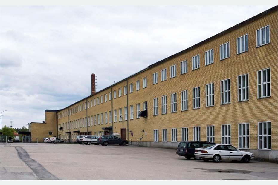 Granvägen 1, Björnänge, Söderhamn - Butik kontor