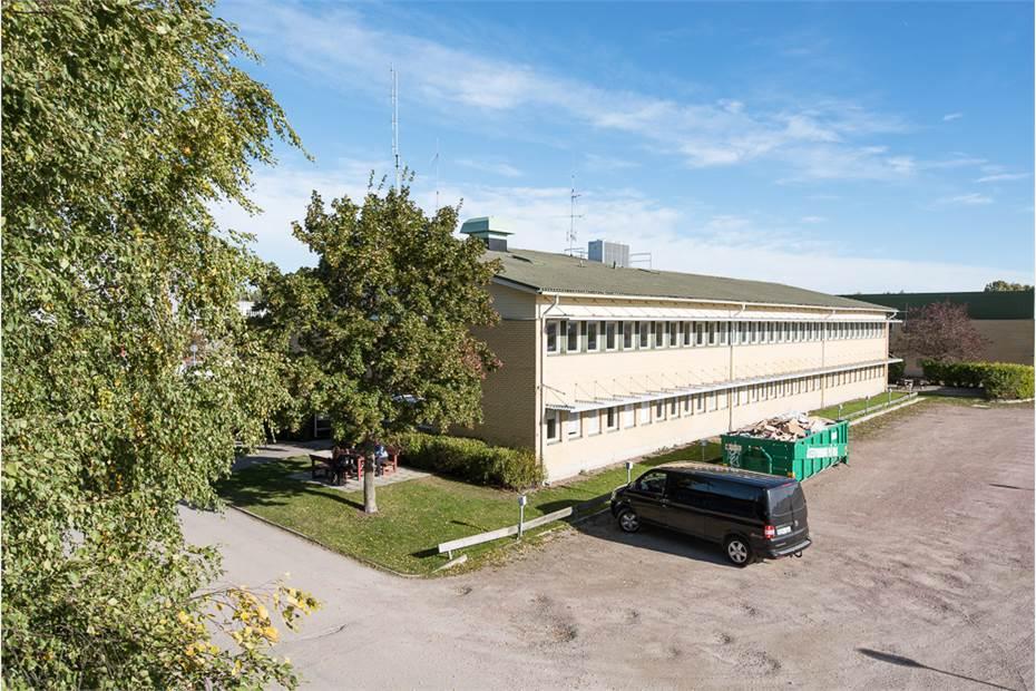 Beckasinvägen 16, Näringen, Gävle - Kontor