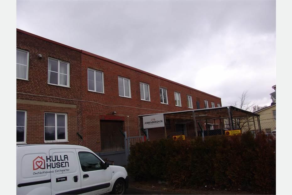 Kvarnstensgatan 19, Gåsebäck, Helsingborg - Kontor
