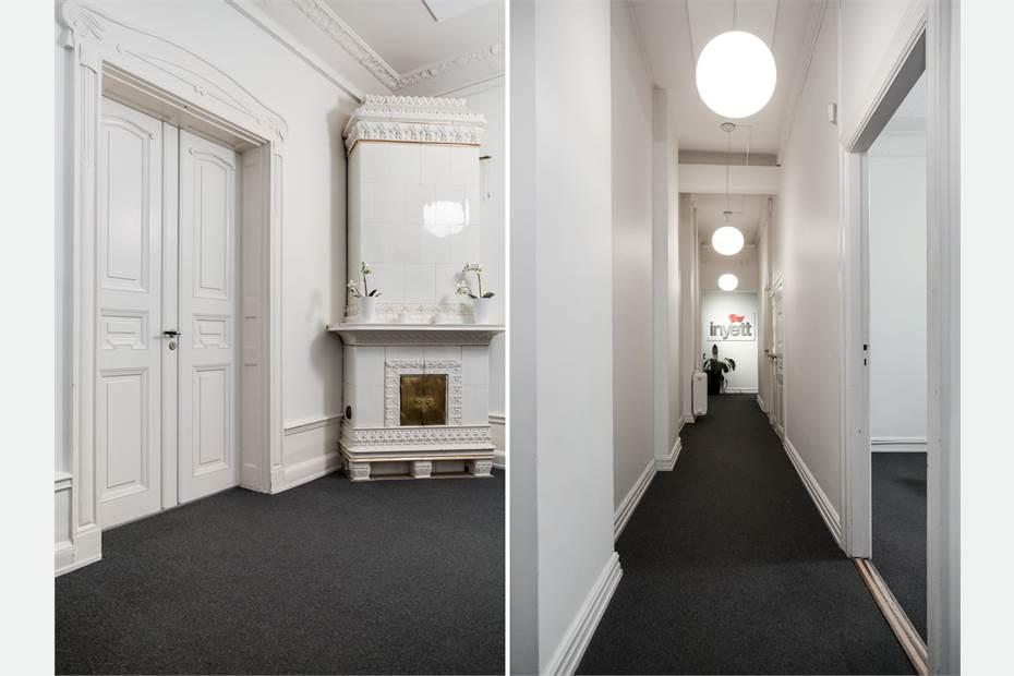Sundstorget 5, Centrum, Helsingborg - Kontor
