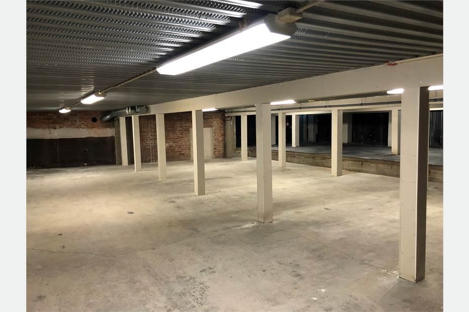 Södergatan 42, Söder, Helsingborg - ButikIndustri/VerkstadKont