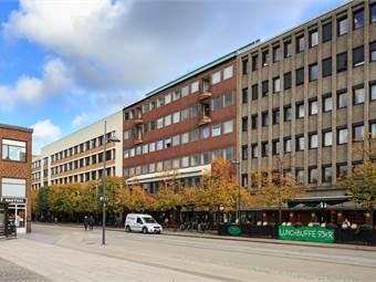 Södergatan 41, Söder, Helsingborg - ButikIndustri/VerkstadKont